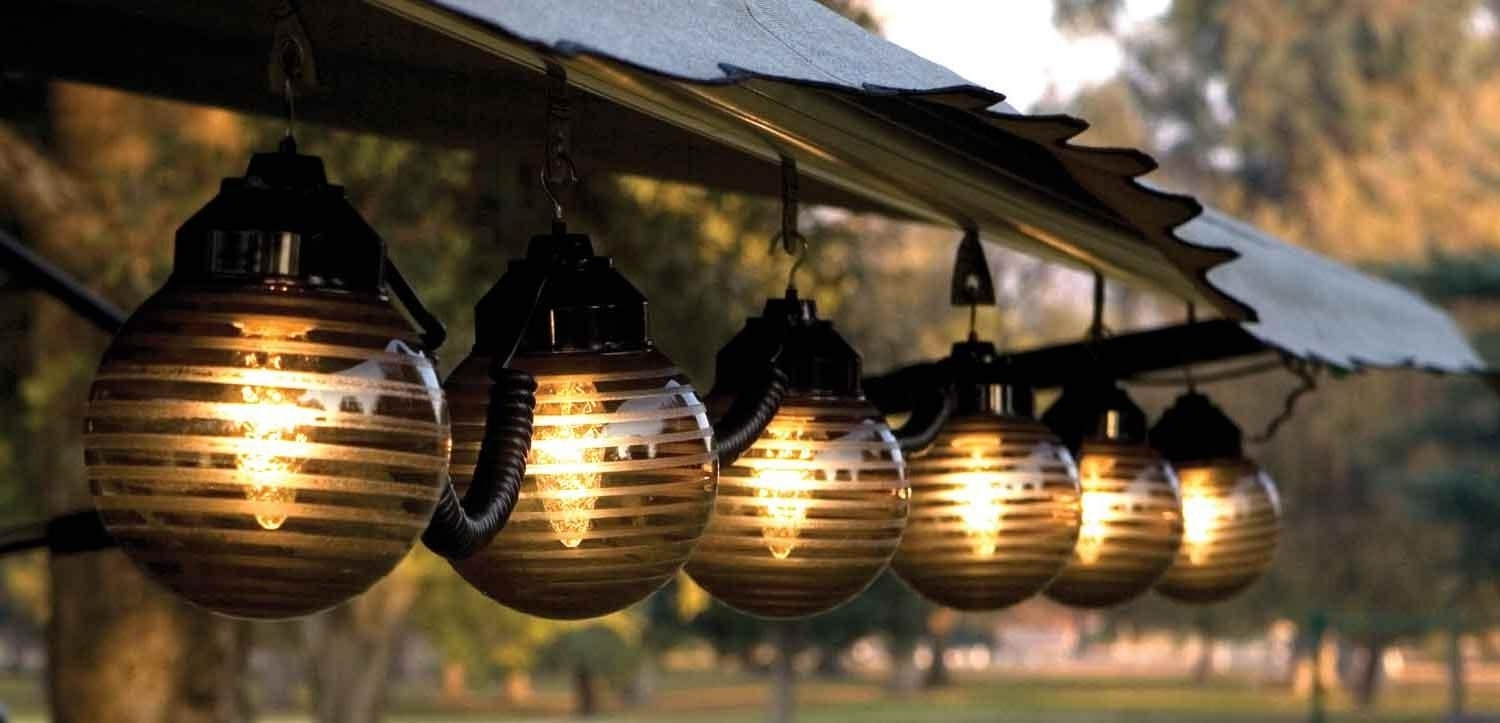 Best And Newest Outdoor Lawn Lanterns Regarding Patio Lamps Outdoor Lighting – Outdoor Lighting Ideas (View 6 of 20)