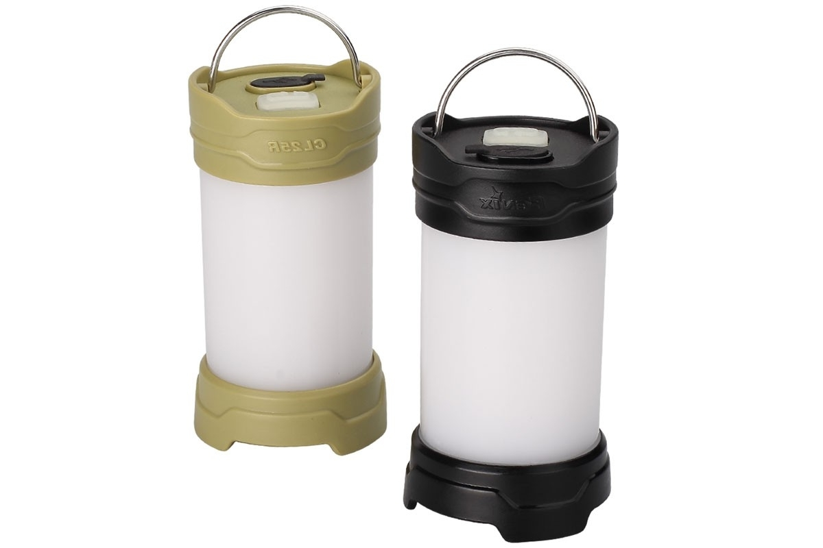 Best And Newest Outdoor Rechargeable Lanterns Intended For Fenix Cl25R Usb Rechargeable Lantern – Fenix Lighting (View 4 of 20)