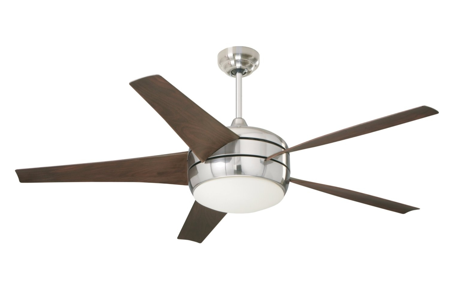 Best Ceiling Fans Reviews, Buying Guide And Comparison 2018 Throughout Preferred Outdoor Ceiling Fans With High Cfm (View 18 of 20)