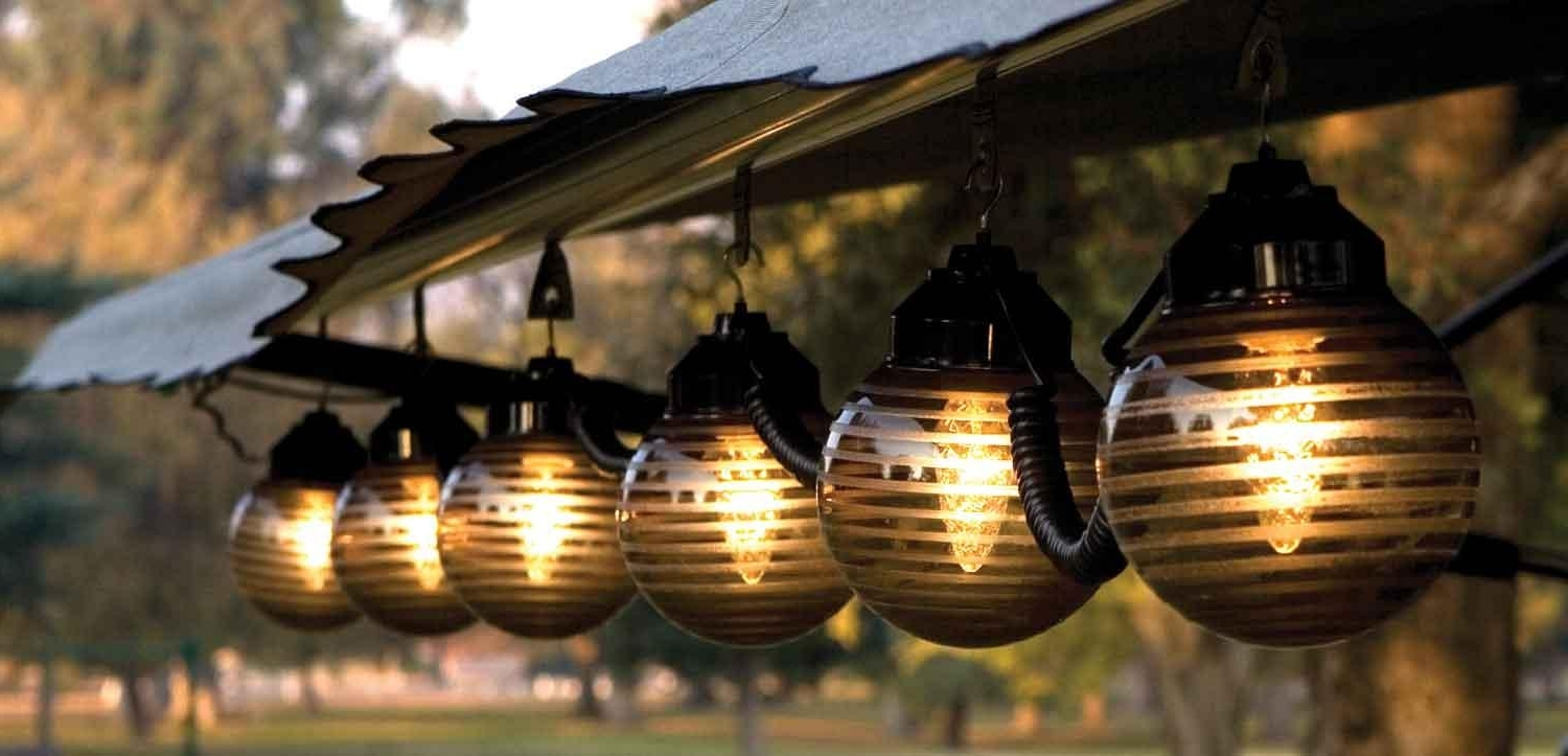 Best Deck Lighting Options Fireplace Planning Ideas T Rex Outdoor Pertaining To Favorite Outdoor Lanterns For Deck (View 14 of 20)