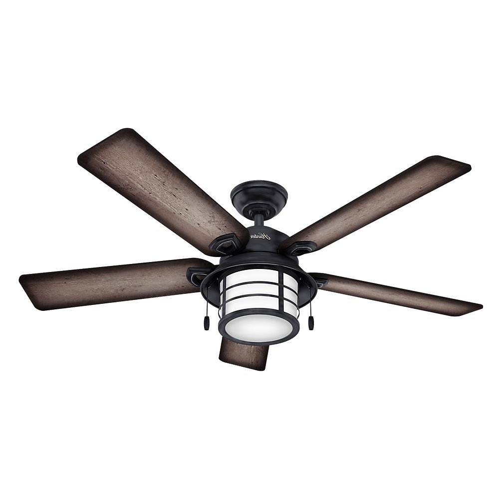 Best Top Ceiling Fan Under $200 In 2018 – Best Fan For The Money For Most Up To Date Outdoor Ceiling Fans Under $ (View 2 of 20)