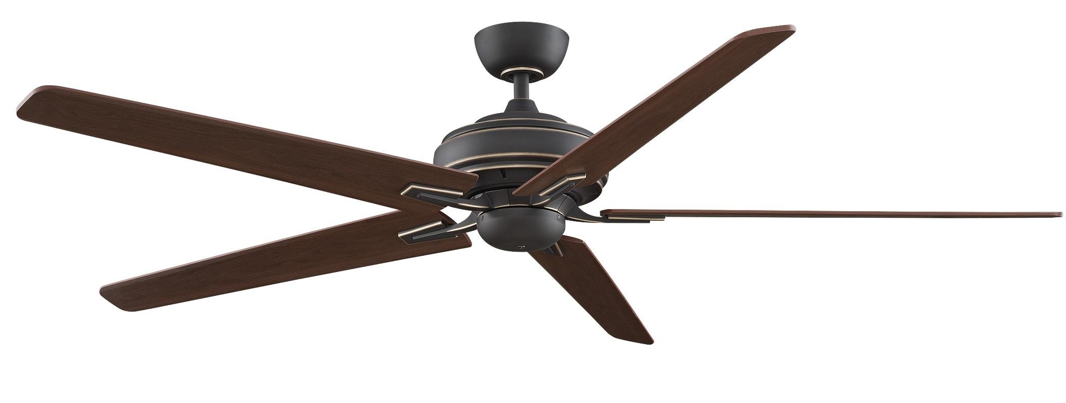 Brown Outdoor Ceiling Fan With Light In 2019 Inch Outdoor Ceiling Fan With 60 Ceiling Fan With Light (View 3 of 20)