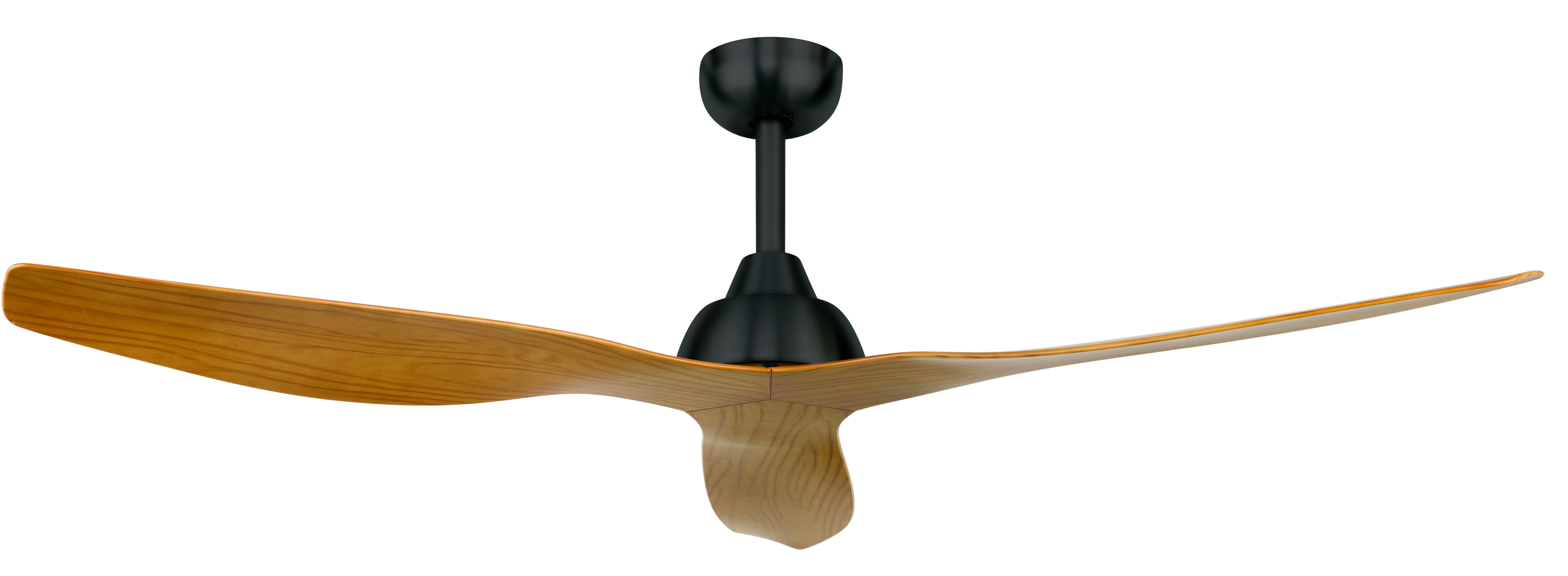 Buy Best Black Ceiling Fans Online (View 13 of 20)