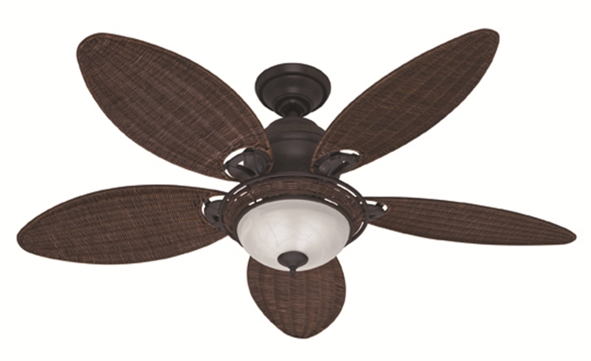 Canada With Most Up To Date Bamboo Outdoor Ceiling Fans (View 9 of 20)