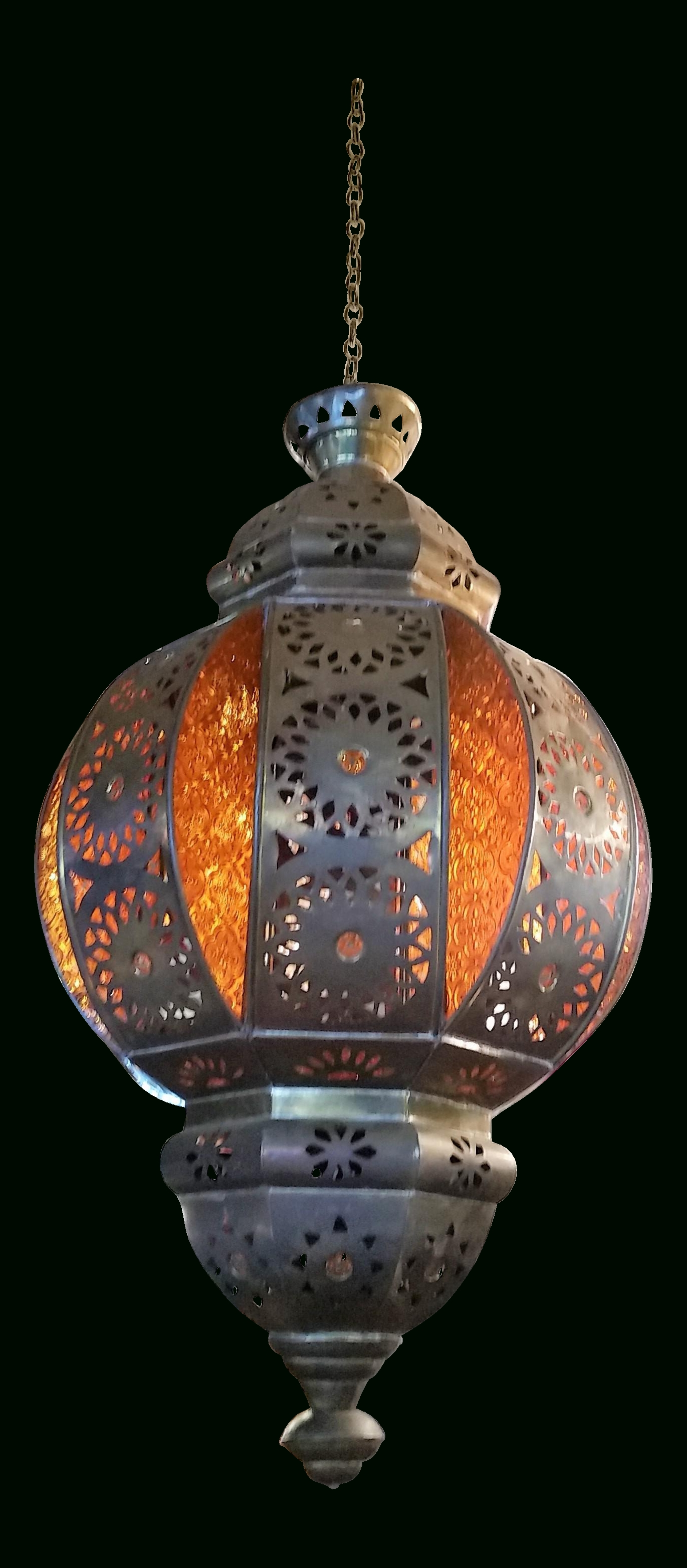 Candle Lanterns Throughout Moroccan Outdoor Electric Lanterns (Gallery 12 of 20)