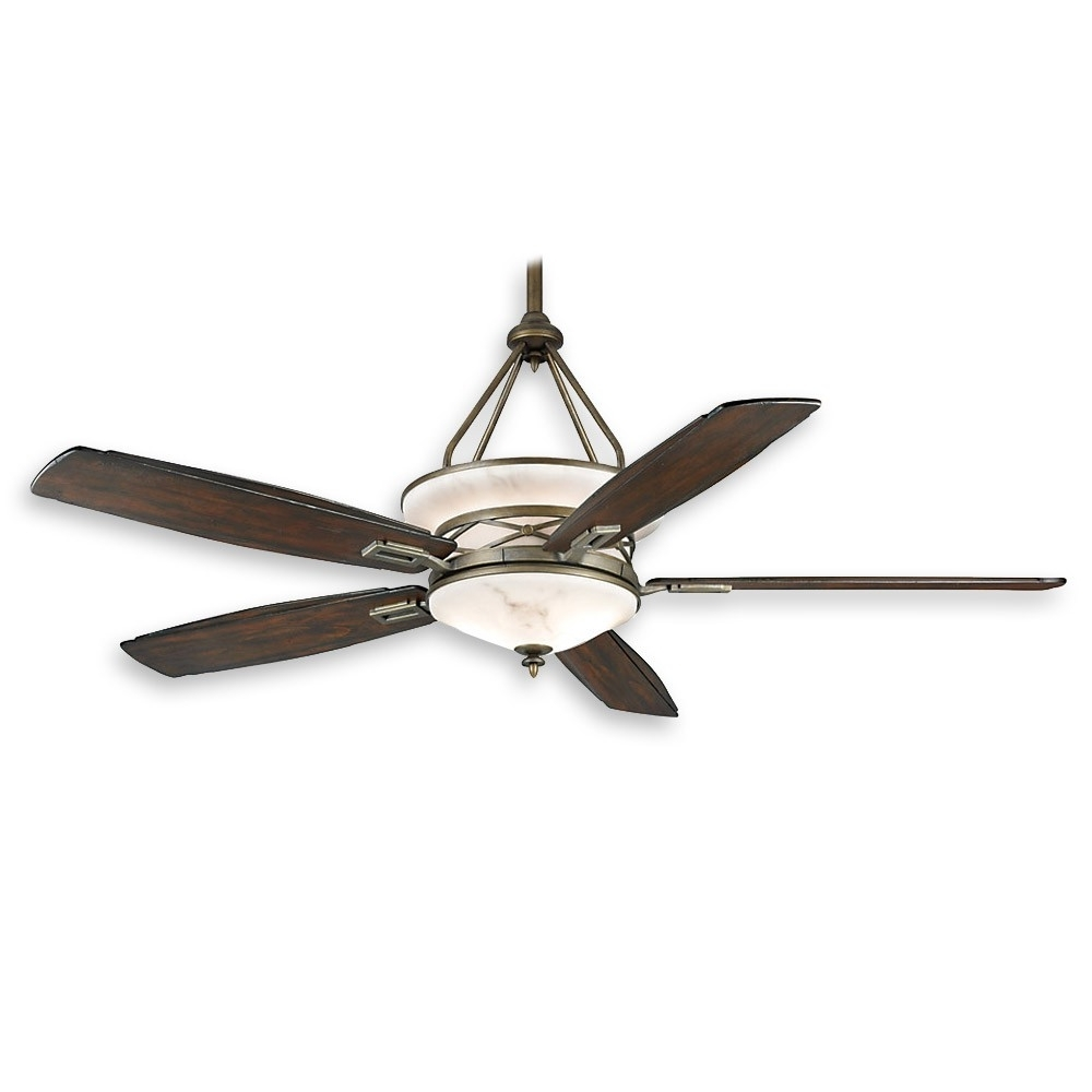 Casablanca Atria Ceiling Fan C18G500F – 68 Inch Aged Bronze W Throughout 2019 Outdoor Ceiling Fans With Uplights (View 6 of 20)