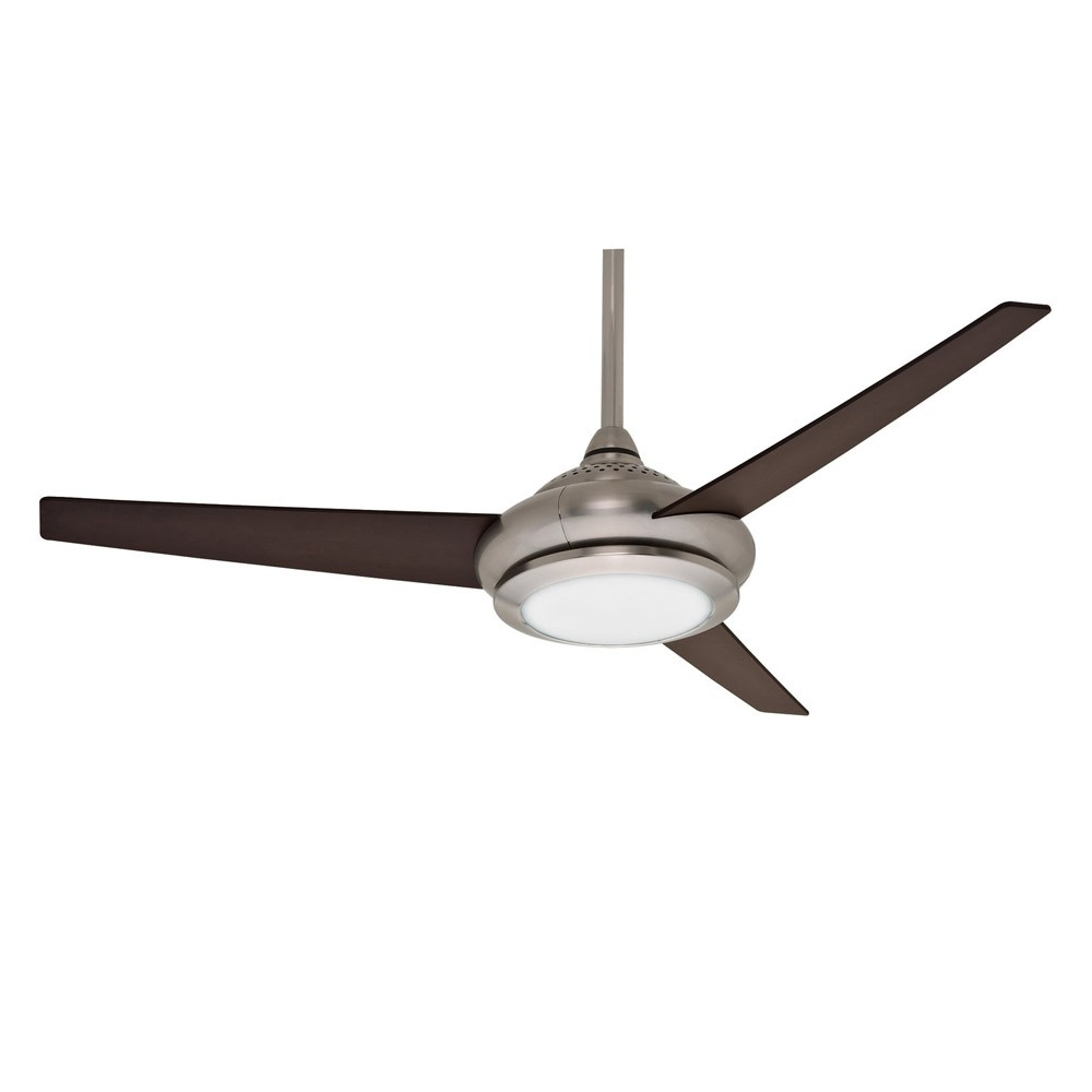 Casablanca Outdoor Ceiling Fans With Lights Within Most Current Casablanca Ceiling Fans Company Tercera 52 Inch Ceiling Fan –  (View 7 of 20)