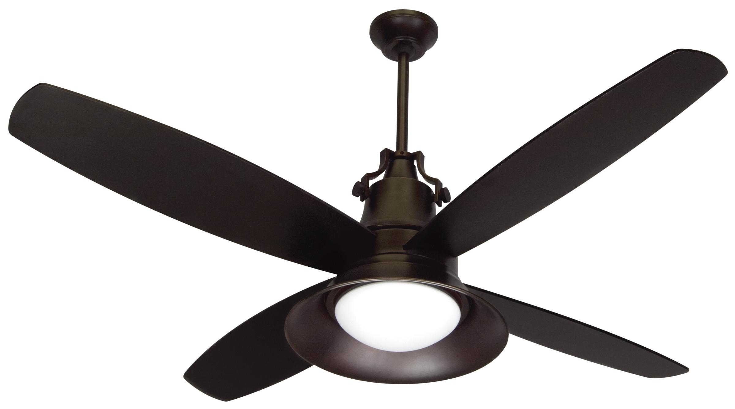 Ceiling: Amazing Black Industrial Ceiling Fan Large Industrial Pertaining To Current Industrial Outdoor Ceiling Fans With Light (View 4 of 20)