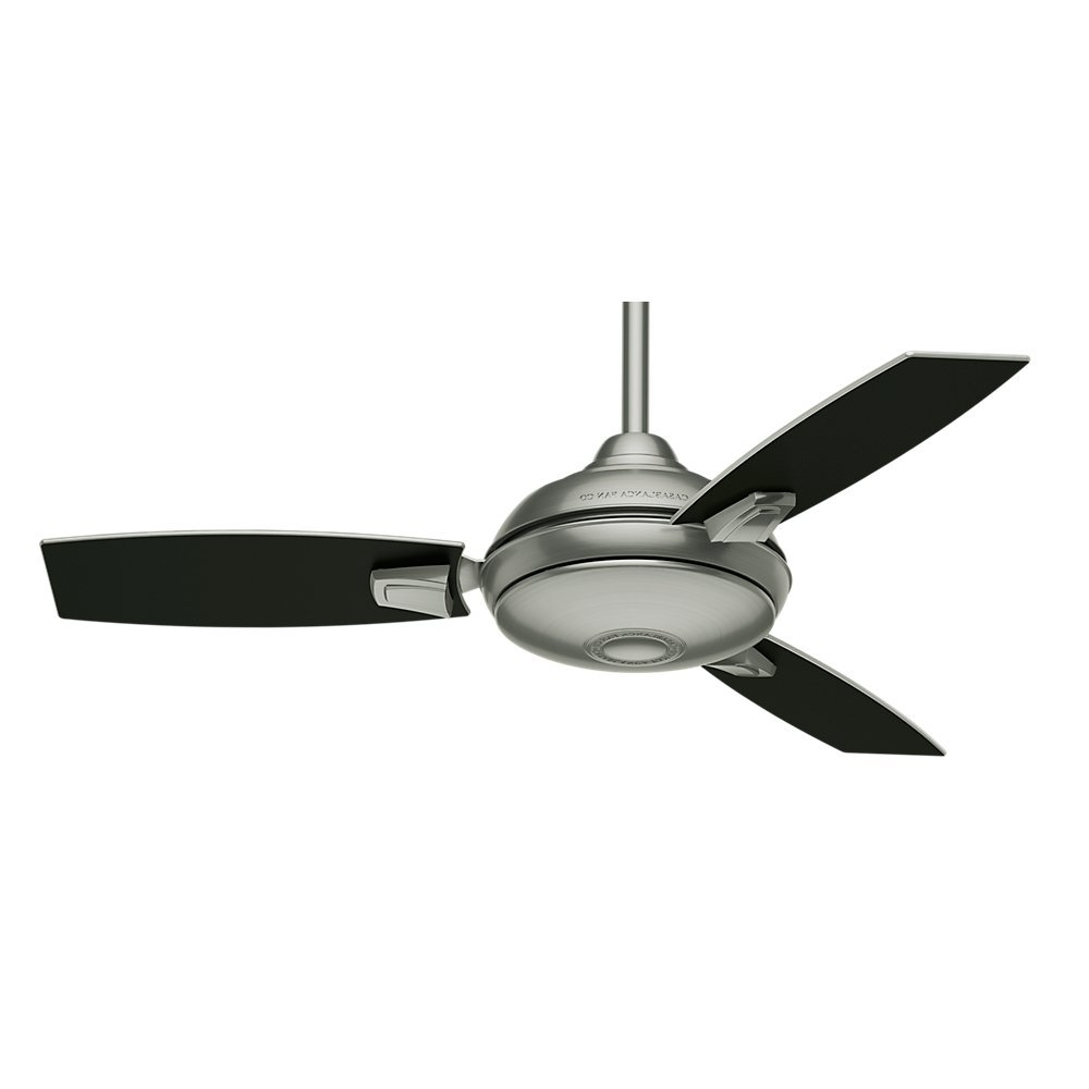 Ceiling Fan: Amusing Low Profile Outdoor Ceiling Fan Design Low Regarding Widely Used Outdoor Ceiling Fans For 7 Foot Ceilings (View 5 of 20)