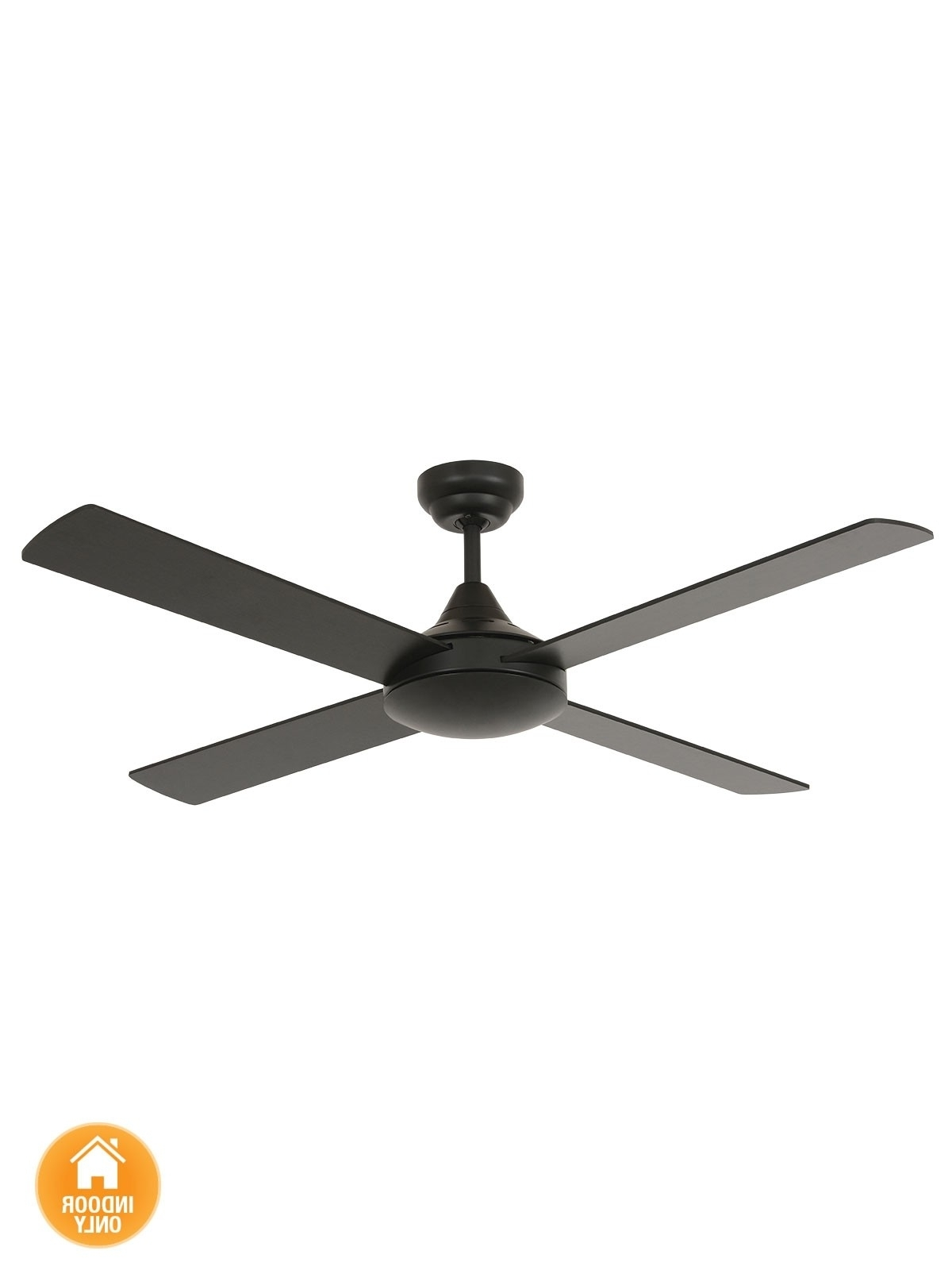 Ceiling Fan With Light (View 14 of 20)