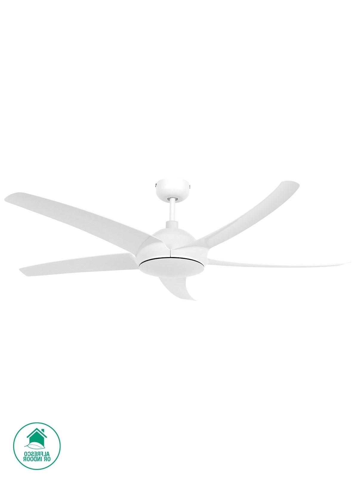Ceiling Fan (View 4 of 20)