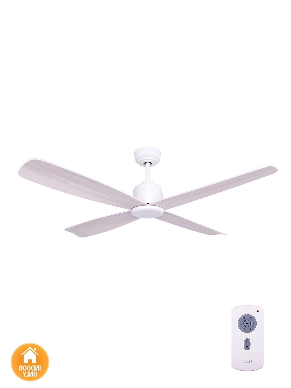 Ceiling Fans (View 16 of 20)