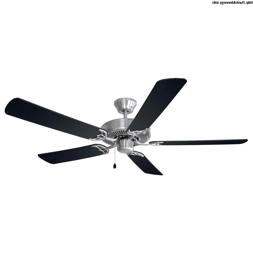 Ceiling Fans No Light Harvey Norman Lighting Black Ceiling Fan No Within Fashionable Harvey Norman Outdoor Ceiling Fans (View 5 of 20)