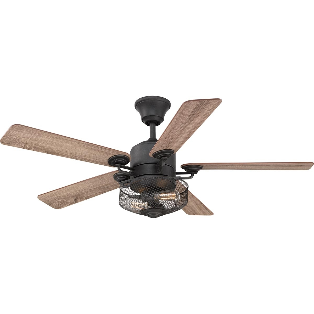 Ceiling Fans – Progress Lighting With Recent Outdoor Ceiling Fans For 7 Foot Ceilings (View 13 of 20)