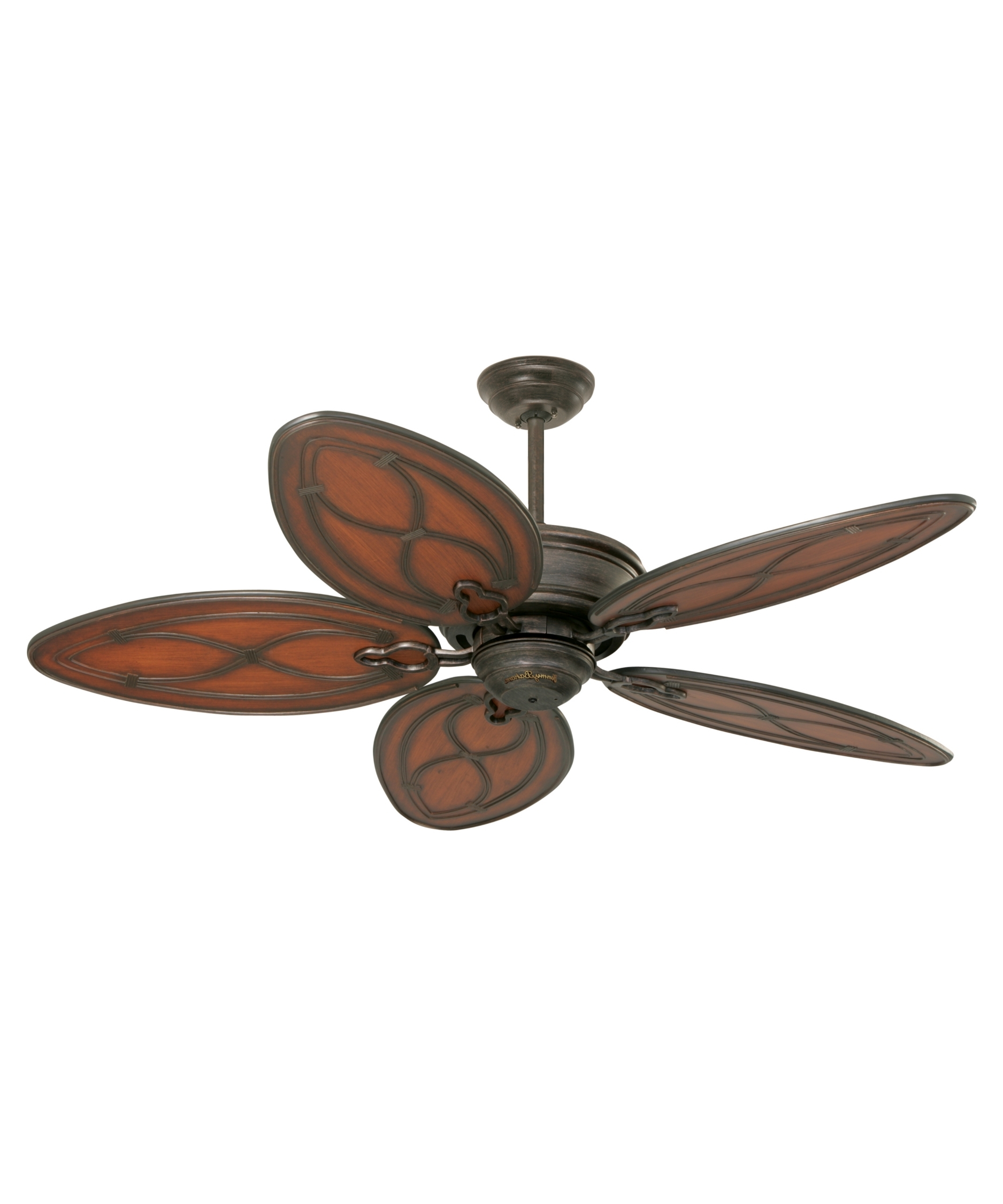 Ceiling Lights : Fetching Large Outdoor Ceiling Fans With Lights Intended For Trendy Outdoor Ceiling Fans With Motion Light (View 1 of 20)