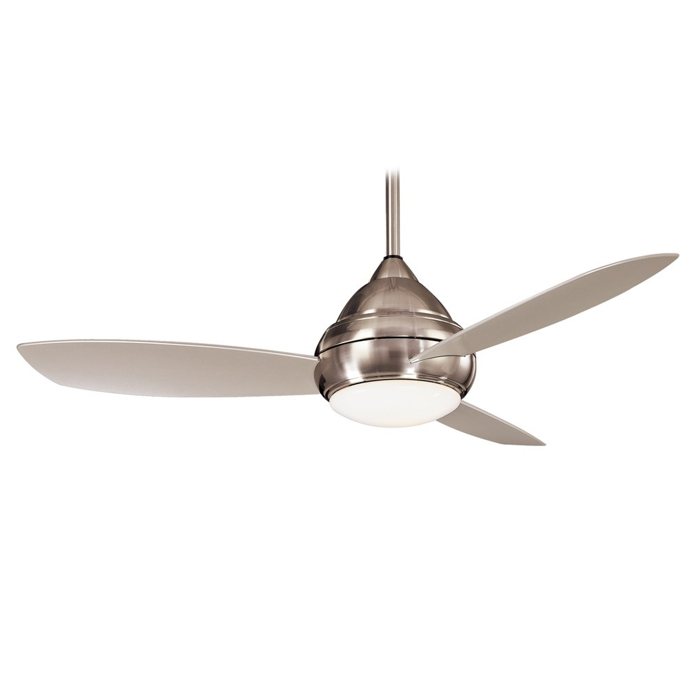 Concept I Wet Outdoor Ceiling Fanminka Aire Fans – F476L Bnw Inside Well Liked Minka Outdoor Ceiling Fans With Lights (View 7 of 20)