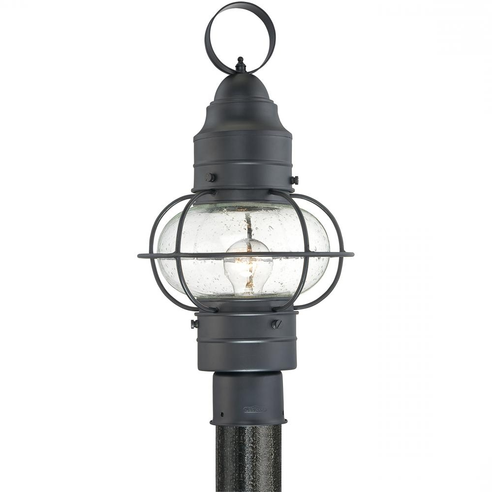 Cooper Outdoor Lantern : H2Fe (Gallery 15 of 20)