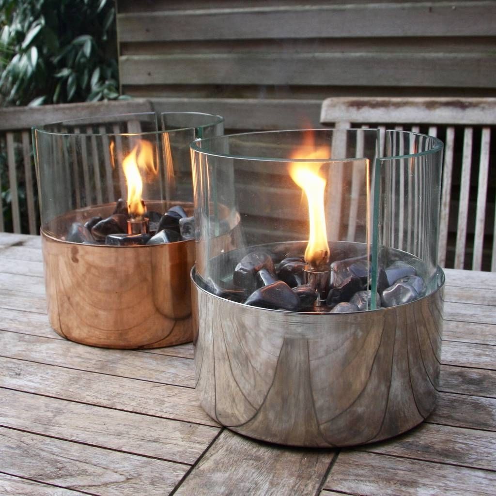 Copper Oil Lamps Garden – Lamp Design Ideas Pertaining To Widely Used Outdoor Oil Lanterns (View 3 of 20)