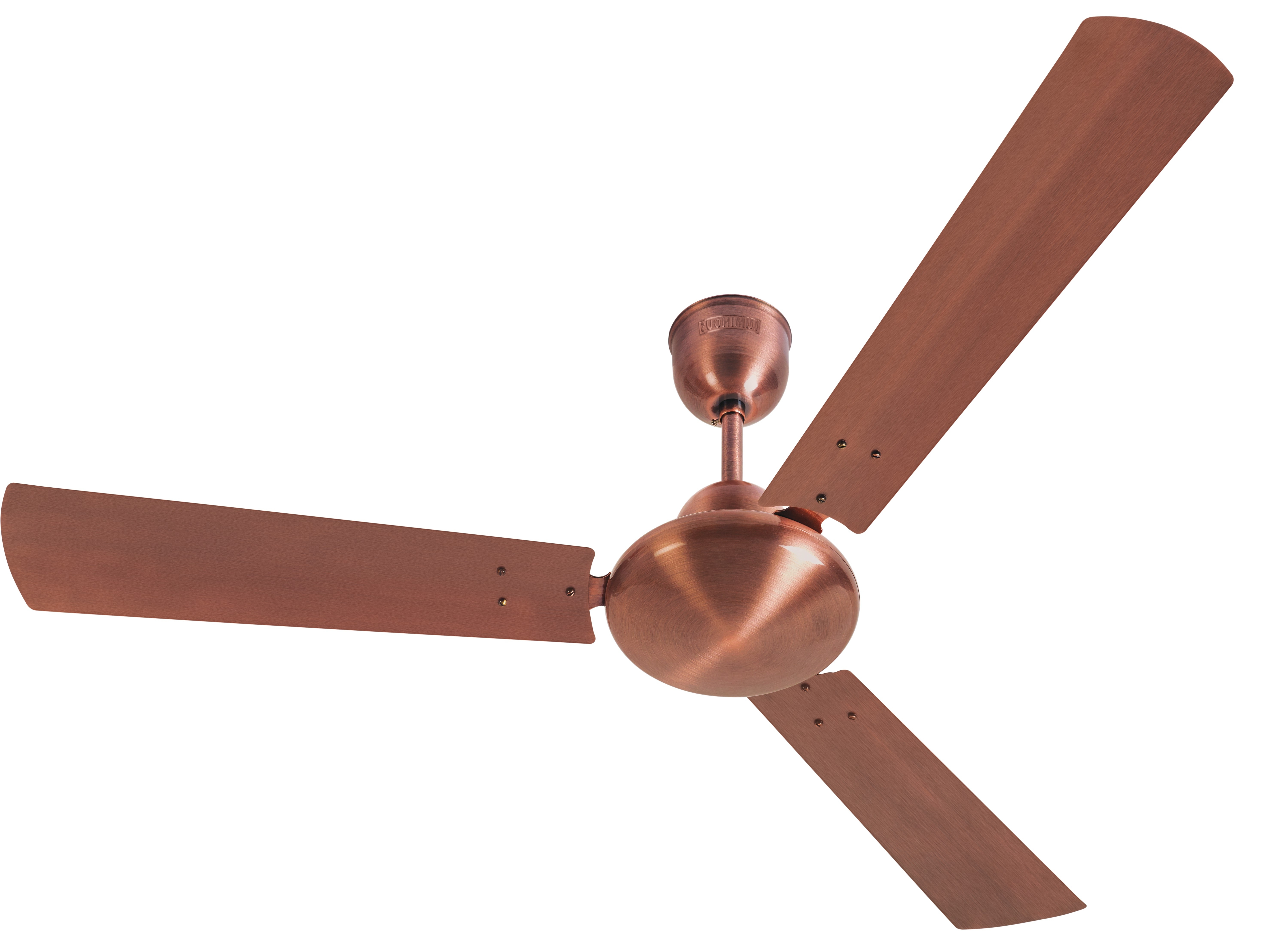 Copper Outdoor Ceiling Fans In Widely Used 39 Copper Ceiling Fan With Light, Copper Ceiling Fan With Light (View 5 of 20)