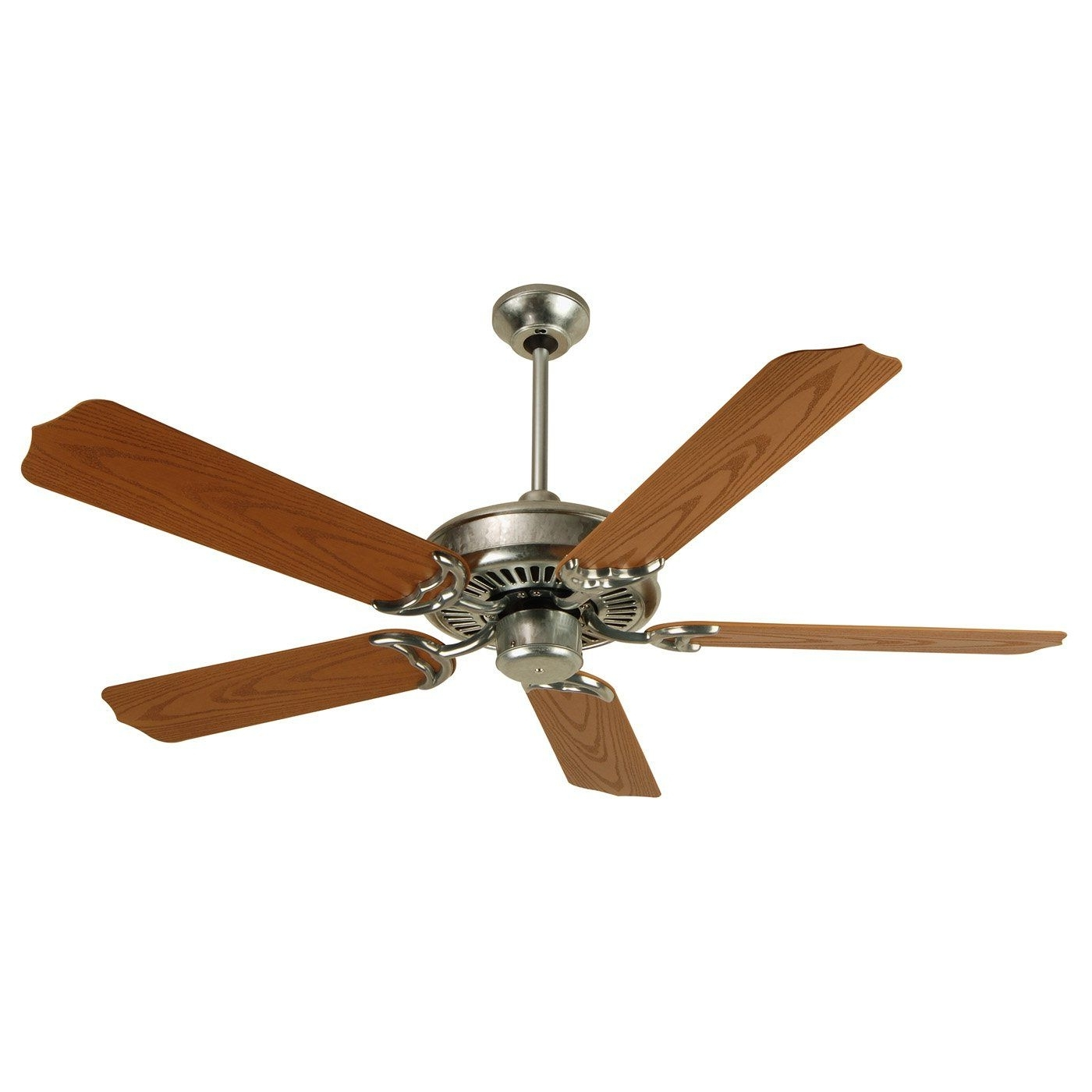 Craftmade Pf52 Porch Outdoor Ceiling Fan At Atg Stores (View 2 of 20)
