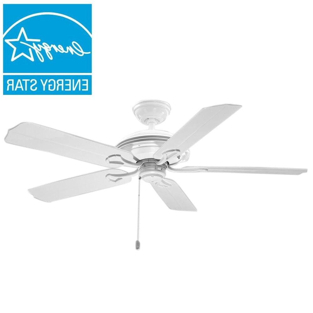 Craftsman Fan Probably Perfect Great Small Outdoor Ceiling Fans With Current Craftsman Outdoor Ceiling Fans (View 3 of 20)