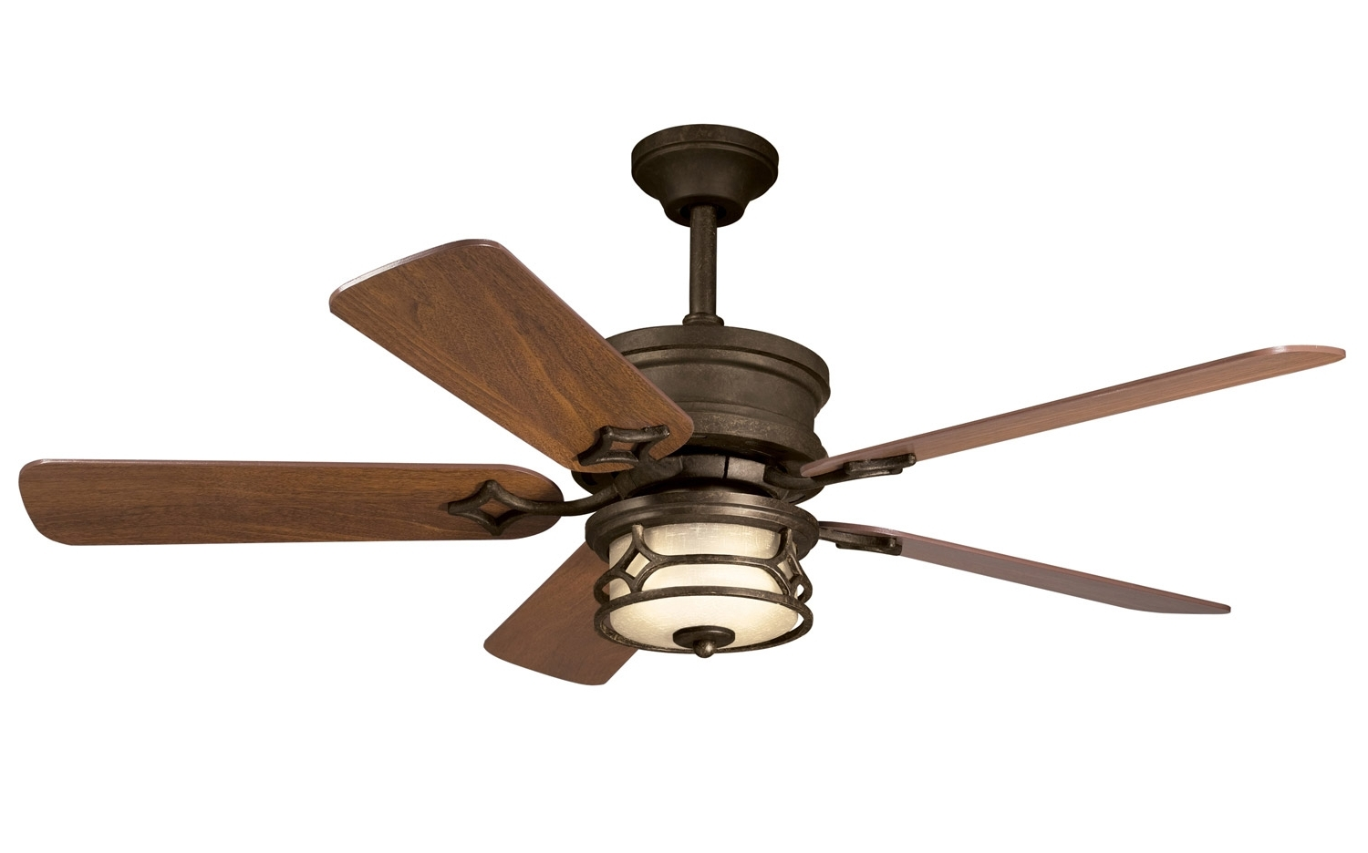 Craftsman Outdoor Ceiling Fans In Most Current Craftsman Ceiling Fans With Lights Simple Outdoor Ceiling Fan With (View 4 of 20)