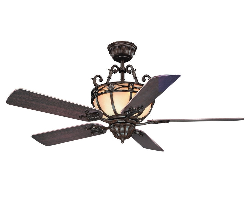 Current Bronze Outdoor Ceiling Fans With Light For Bronze Ceiling Fans With Lights Amazing Flush Mount Ceiling Light (View 7 of 20)