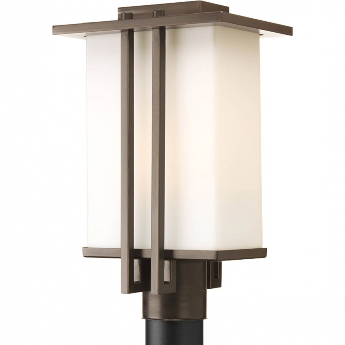 Current Lighting: Modern Outdoor Lamp Post Lights • Outdoor Lighting In Cute Intended For Outdoor Lanterns On Post (View 3 of 20)