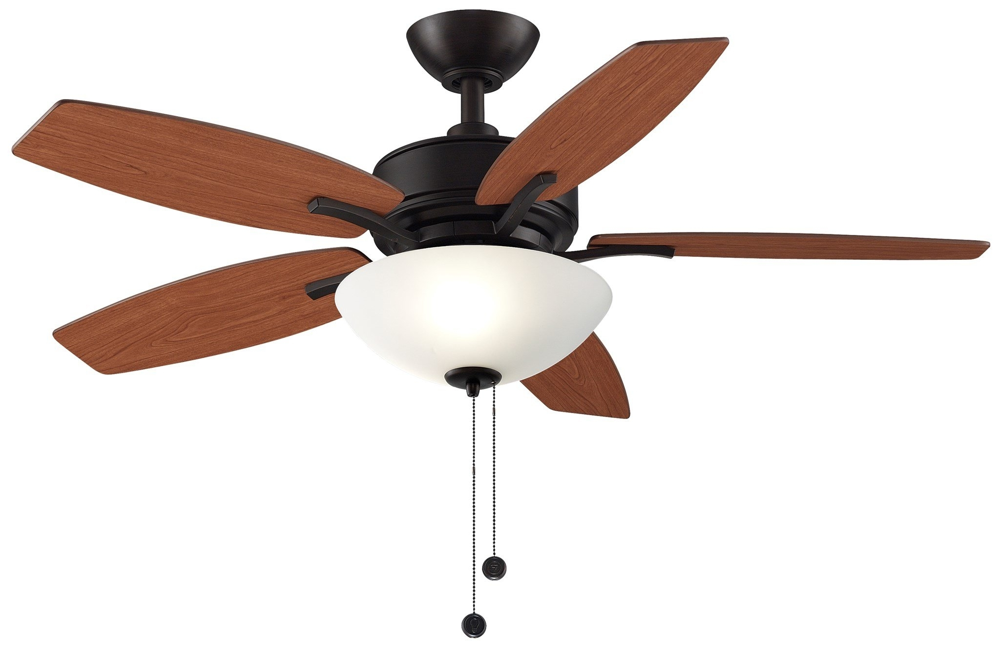 Current Vertical Outdoor Ceiling Fans Within Fanimation (View 8 of 20)