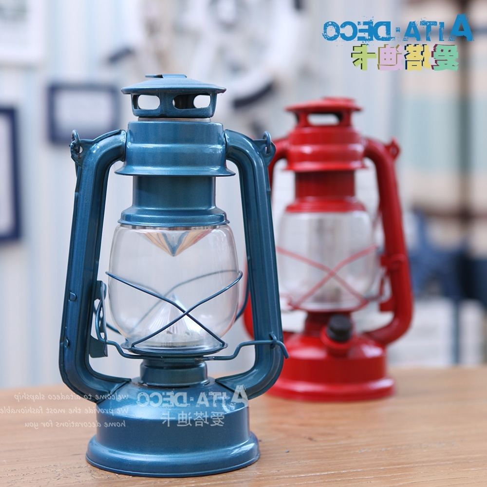 Decorative Outdoor Kerosene Lanterns Within Most Popular China Kerosene Lantern, China Kerosene Lantern Shopping Guide At (Gallery 3 of 20)