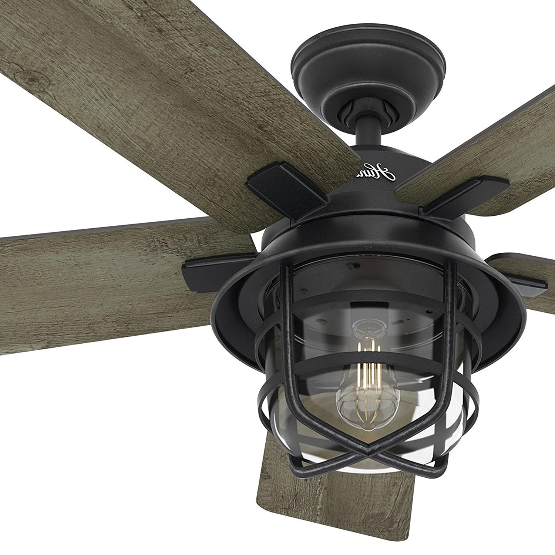 Did Regarding Outdoor Ceiling Fan With Brake (Gallery 20 of 20)