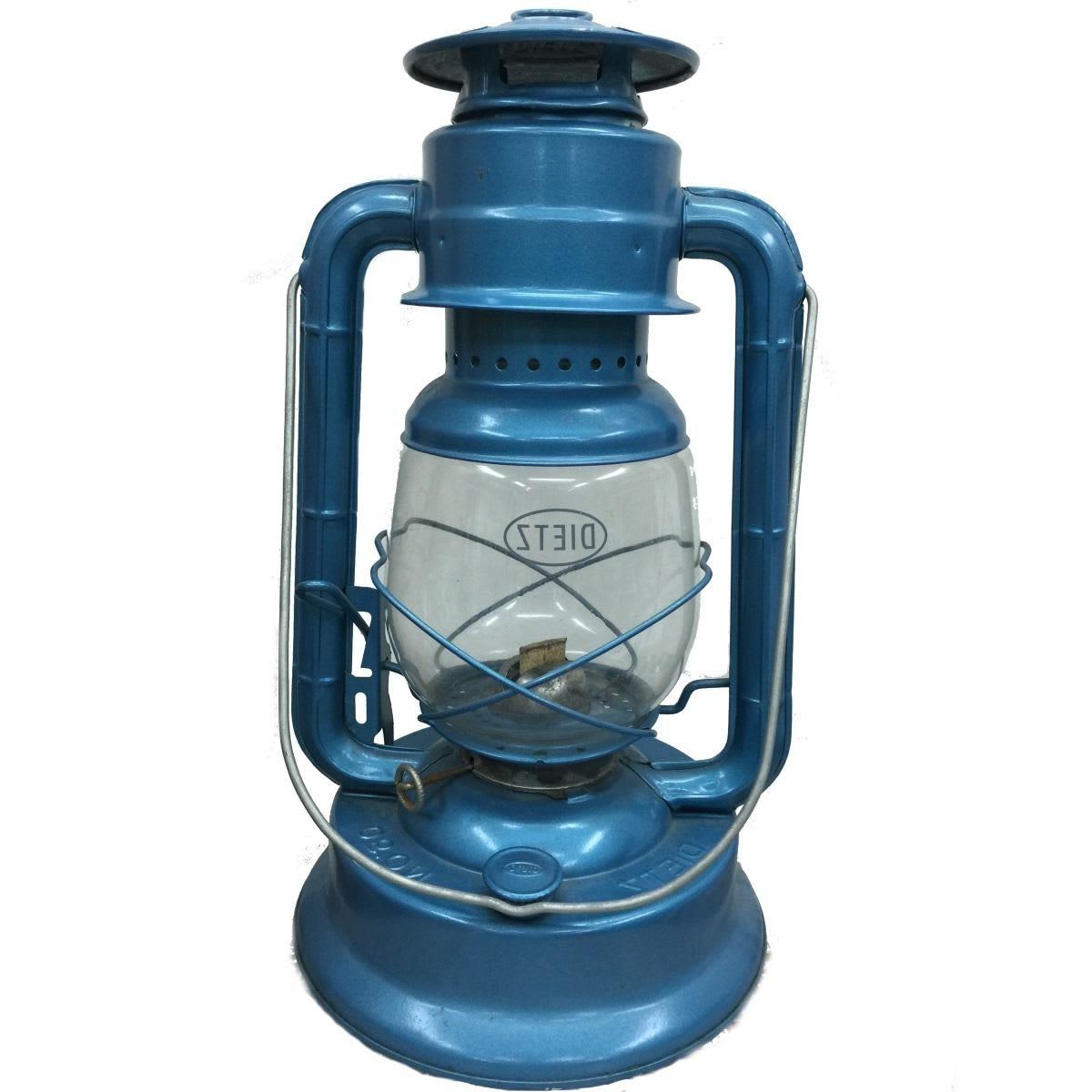 Dietz Kerosene Lantern Large With Regard To Trendy Outdoor Kerosene Lanterns (View 12 of 20)