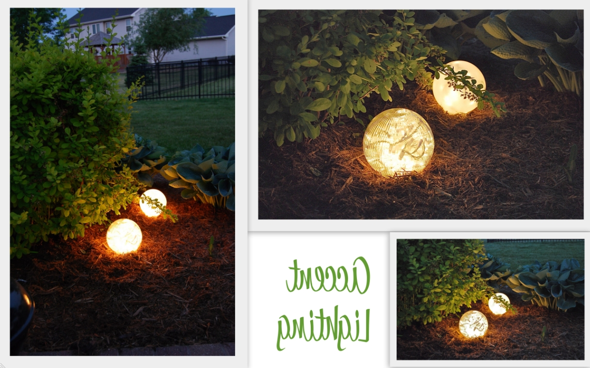Diy Outdoor Lanterns With Regard To Most Recent Diy Outdoor Lights – Spruce Up Your Home's Appearance And Make It (View 8 of 20)