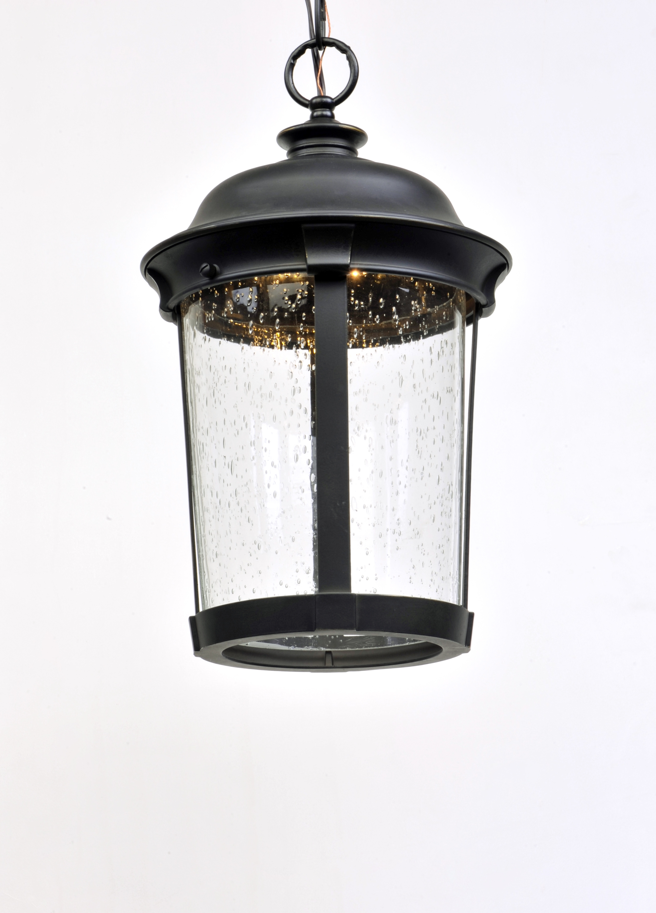 Dover Led Outdoor Hanging Lantern With Widely Used Led Outdoor Hanging Lanterns (View 15 of 20)