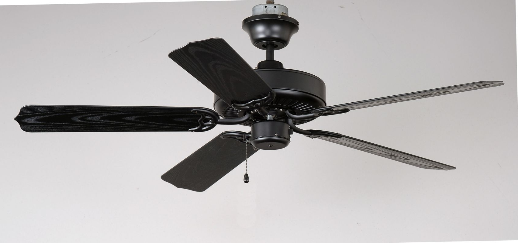 "Ellington Fans Wod525P Cove Harbor 52"" 5 Blade Outdoor Ceiling Fan With Regard To Current Ellington Outdoor Ceiling Fans (View 6 of 20)"