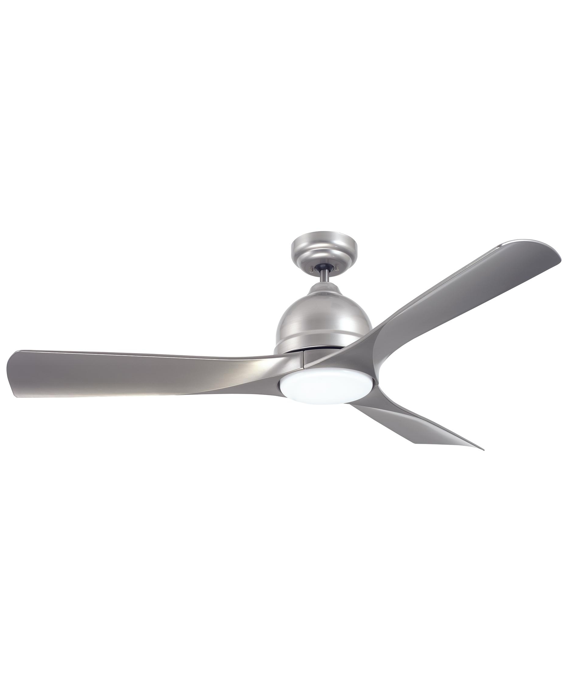 Emerson Cf590 Volta 54 Inch 3 Blade Ceiling Fan (Gallery 3 of 20)
