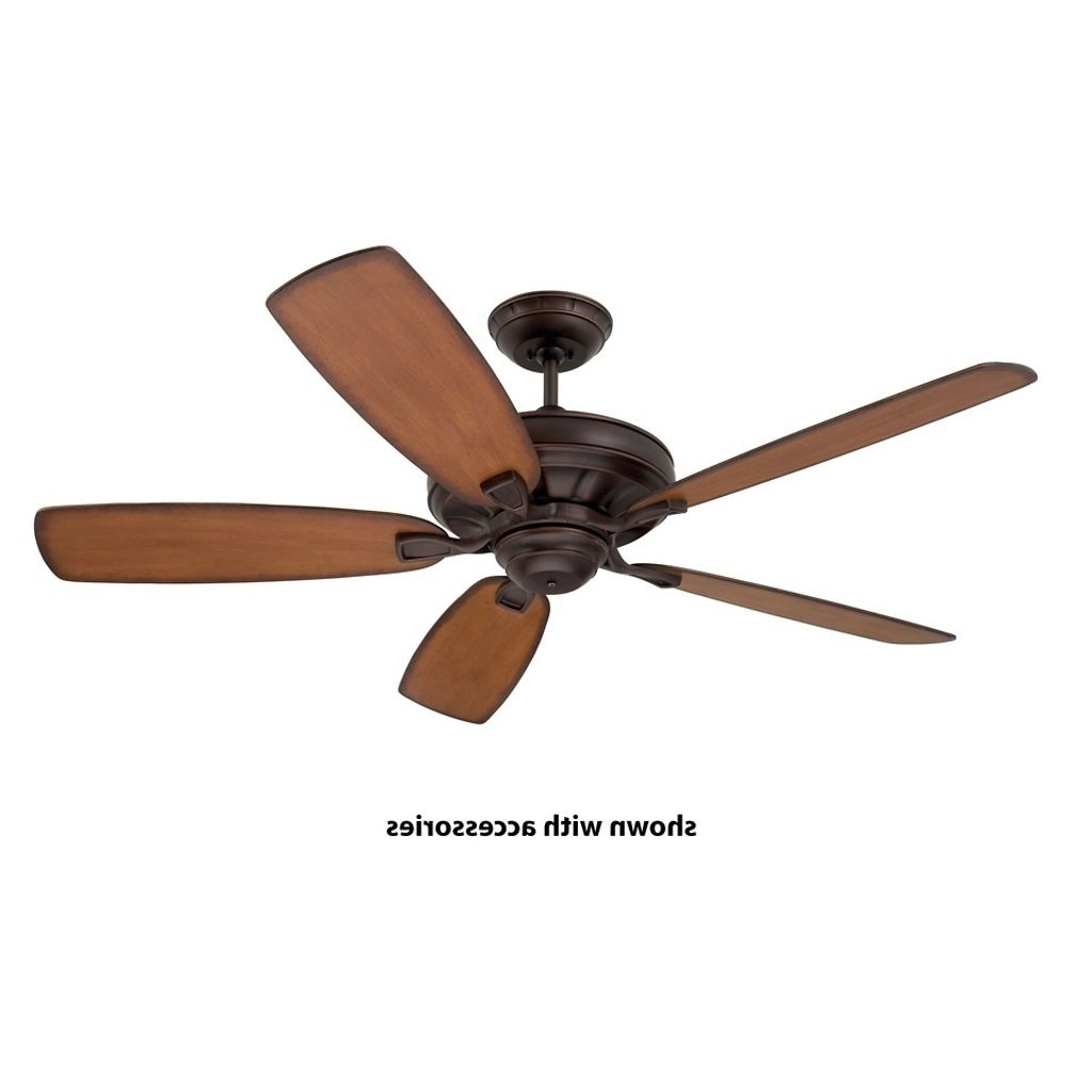 Emerson Regarding Most Up To Date Efficient Outdoor Ceiling Fans (View 10 of 20)
