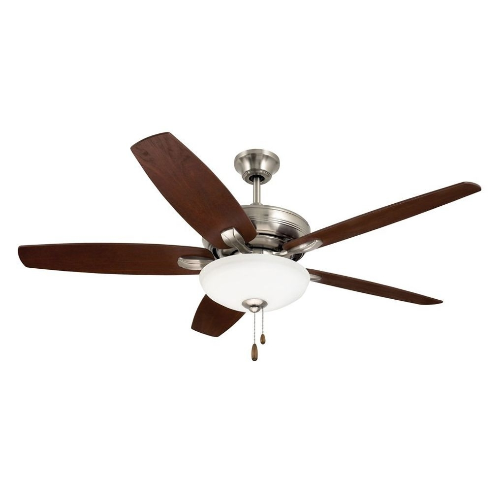 Emerson Throughout Well Known Outdoor Ceiling Fans With Removable Blades (View 1 of 20)