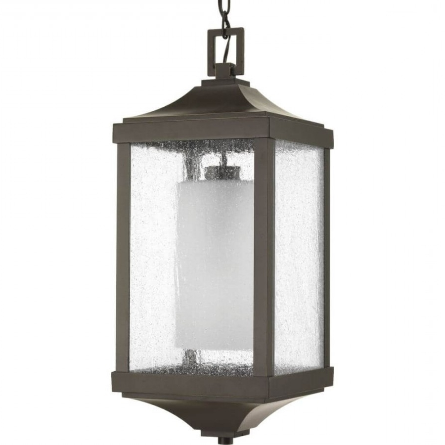 Endearing Large Outdoor Hanging Chandelier 9 Lanterns For Front Within Fashionable Large Outdoor Electric Lanterns (View 5 of 20)