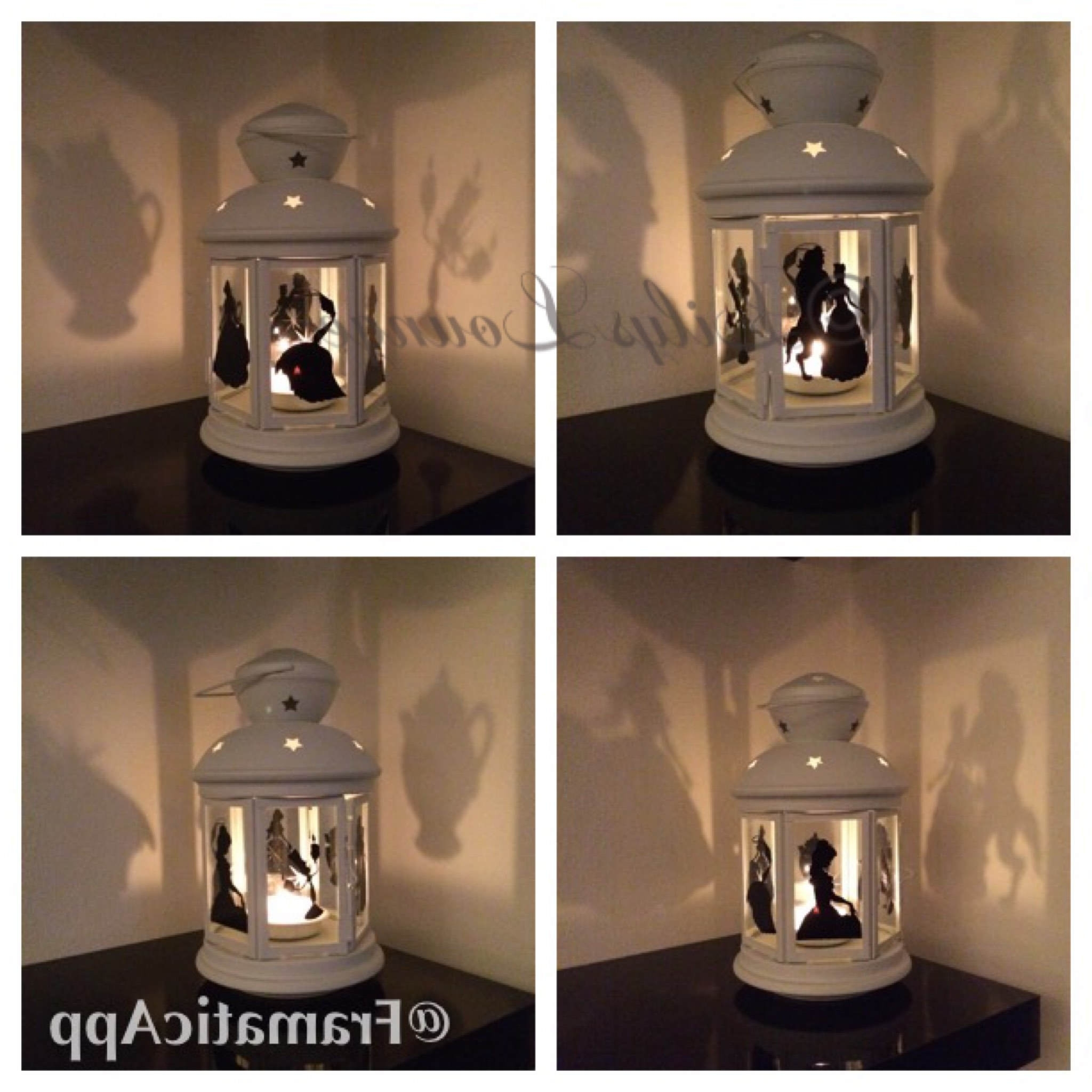 Etsy For Well Known Etsy Outdoor Lanterns (View 8 of 20)