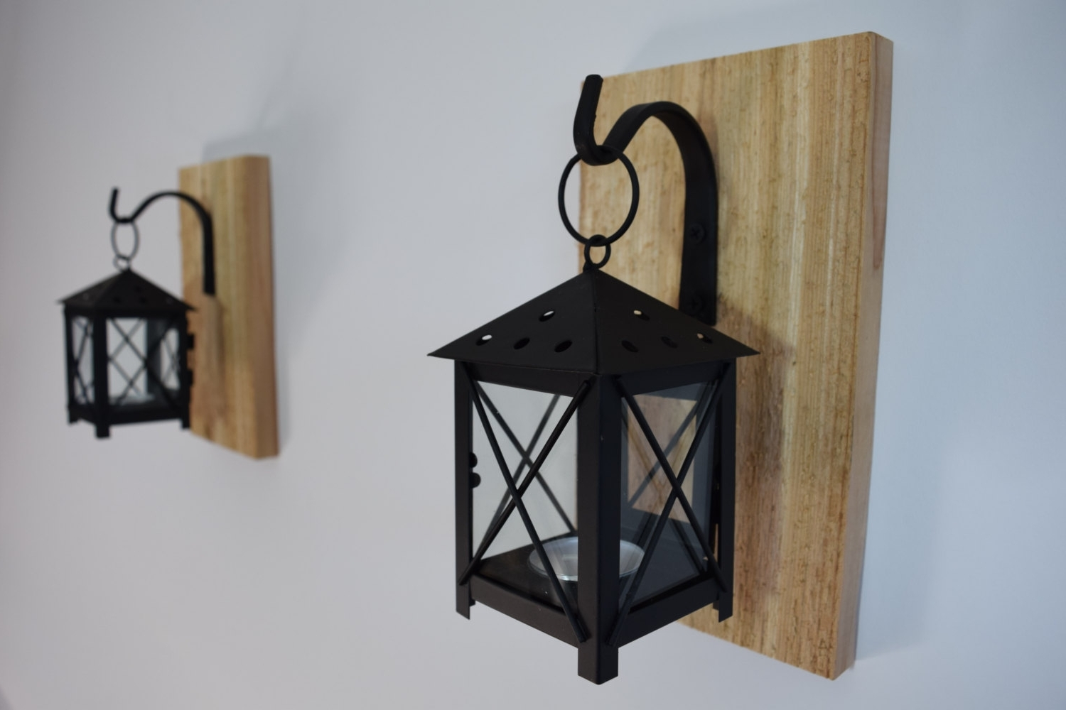 Etsy Outdoor Lanterns Within 2019 17 Rustic Lantern Wall Sconce, Lantern Sconces Outdoor Wall Sconce (Gallery 7 of 20)