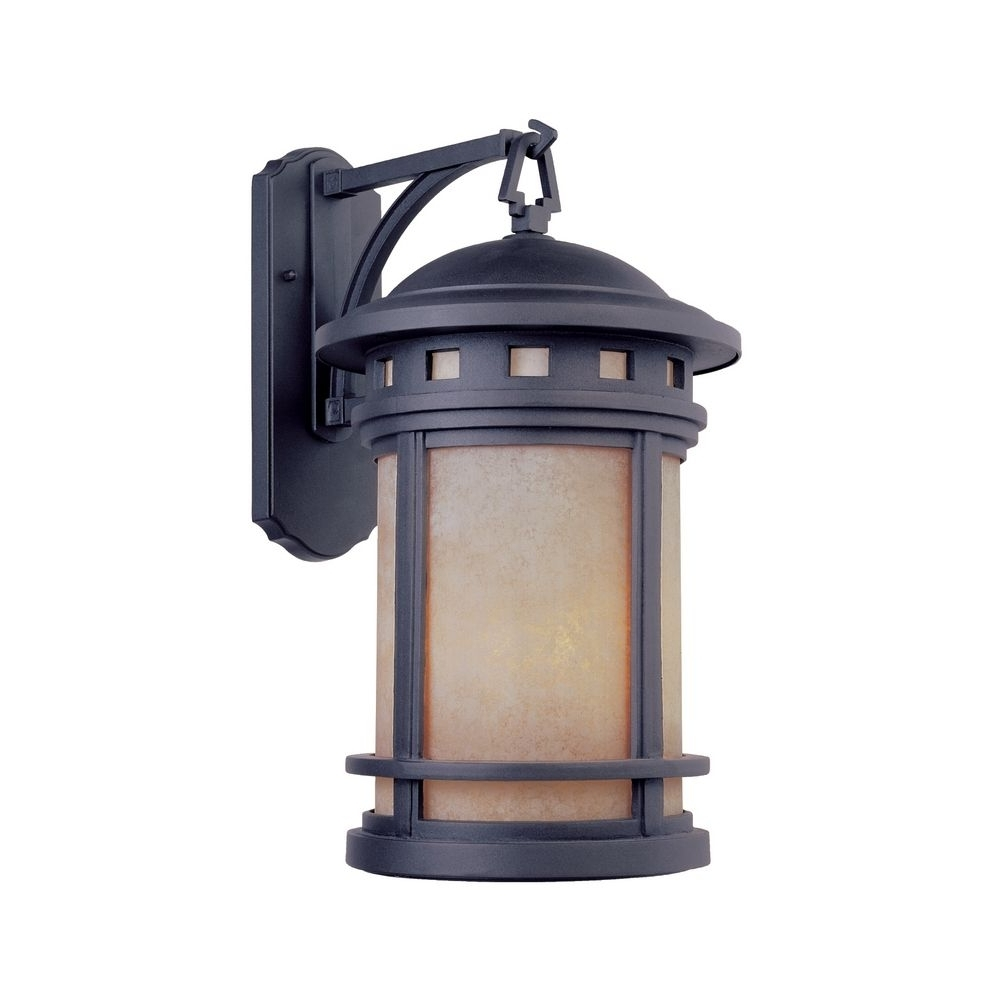 Exterior Wall Lanterns Exterior Lighting Ideas With Outdoor Wall With Regard To Well Known Outdoor Glass Lanterns (View 5 of 20)