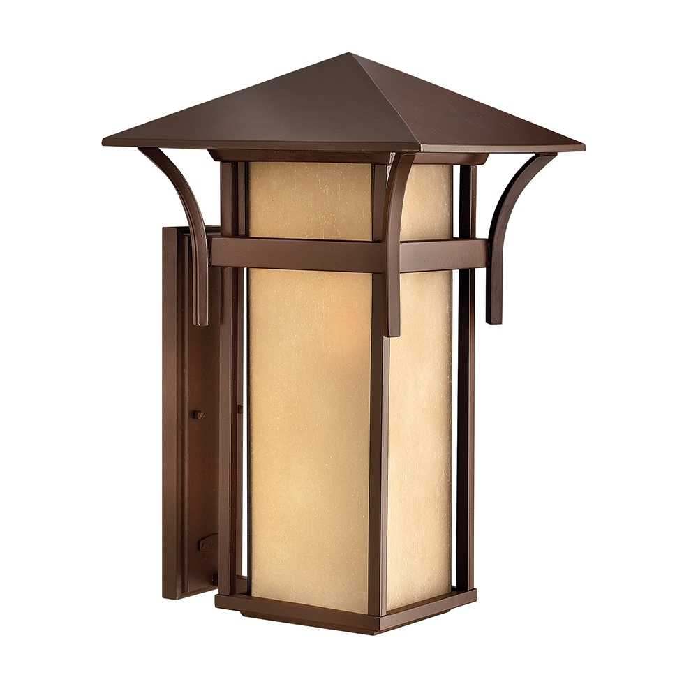 Extra Large Outdoor Lanterns Inside Widely Used The Harbor Outdoor Extra Large Wall Sconce Manufacturer Name Pier (View 16 of 20)