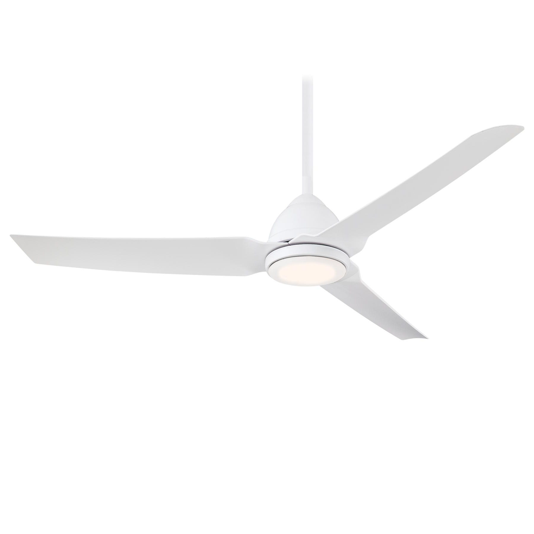 F753L Whf Within Best And Newest Minka Aire Outdoor Ceiling Fans With Lights (View 5 of 20)