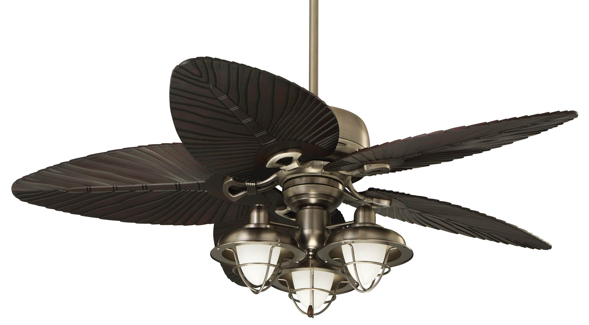 Fabulous Lowes Ceiling Fans Clearance Ceiling Lighting Tropical Intended For Most Recent Outdoor Ceiling Fans With Lights At Lowes (View 2 of 20)