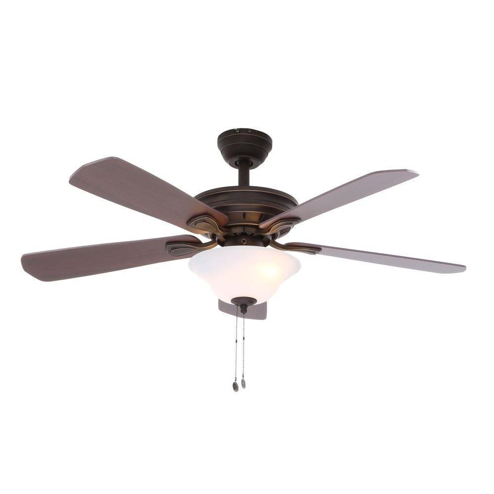 Famous 44 Inch Outdoor Ceiling Fans With Lights For Hampton Bay Ceiling Fans With Lights Luxury Outdoor Ceiling Fan With (View 8 of 20)