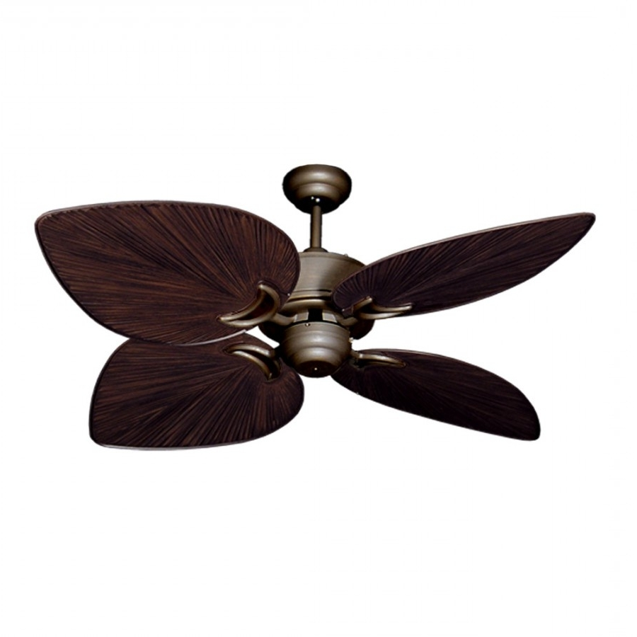 Famous Bombay Ceiling Fan, Outdoor Tropical Ceiling Fan For Leaf Blades Outdoor Ceiling Fans (View 5 of 20)