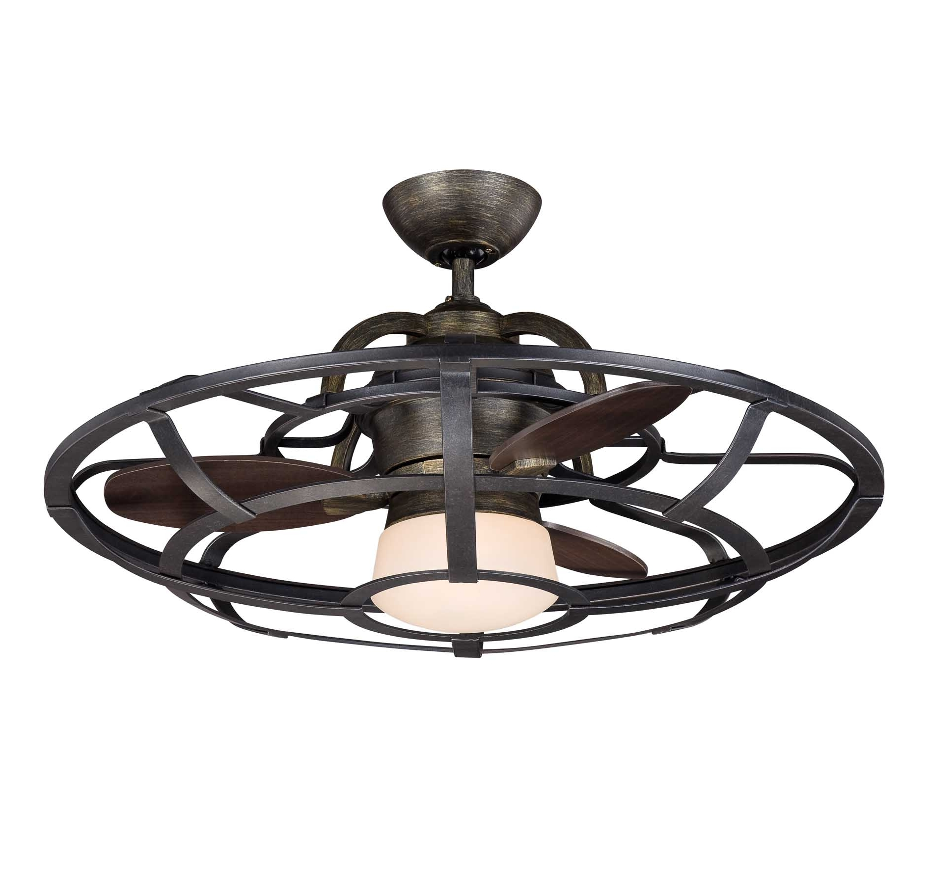 Famous Ceiling: Astounding Small Outdoor Ceiling Fan Hunter Outdoor Ceiling Pertaining To Outdoor Ceiling Fans With Cage (View 4 of 20)