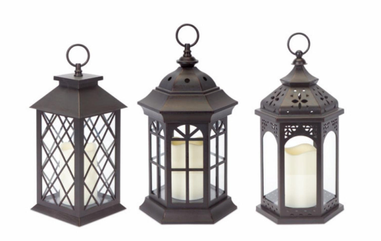 Famous Cheap Outdoor Lanterns Candle, Find Outdoor Lanterns Candle Deals On Regarding Outdoor Lanterns With Timers (View 3 of 20)