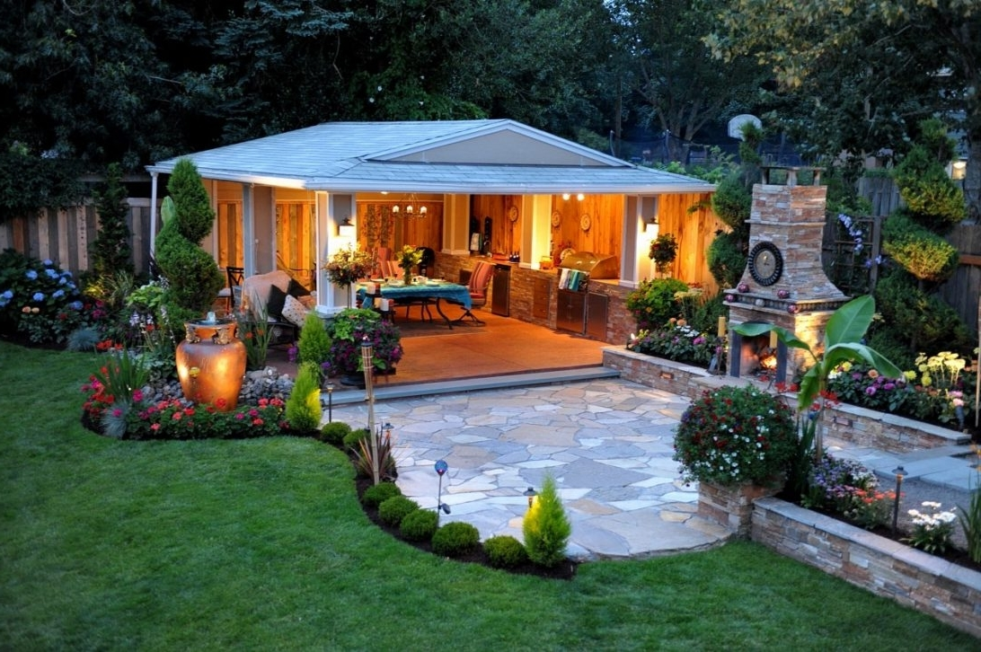 Famous Diy Path Lights Landscape Lighting Design Garden Outdoor Ideas Led Inside Outdoor Low Voltage Lanterns (View 17 of 20)
